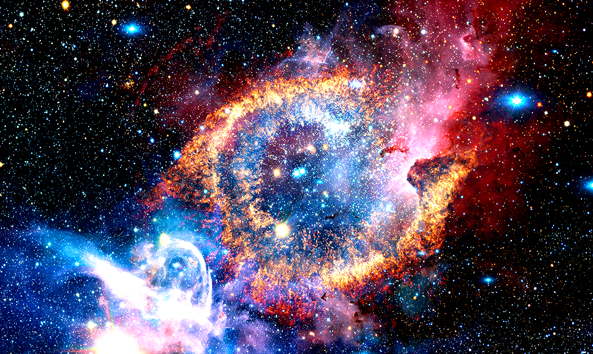 Scientists Now Believe That The Universe Itself Is Conscious 16