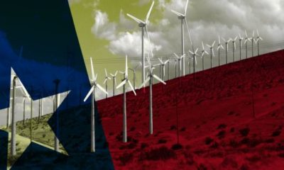 Texas Could Ditch Coal Entirely for Wind and Solar 86