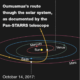 The Oumuamua Conundrum 94