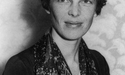 Wreckage of Amelia Earhart's Plane May Have Been Found 93