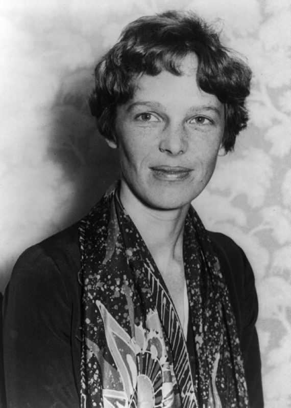Wreckage of Amelia Earhart's Plane May Have Been Found 14