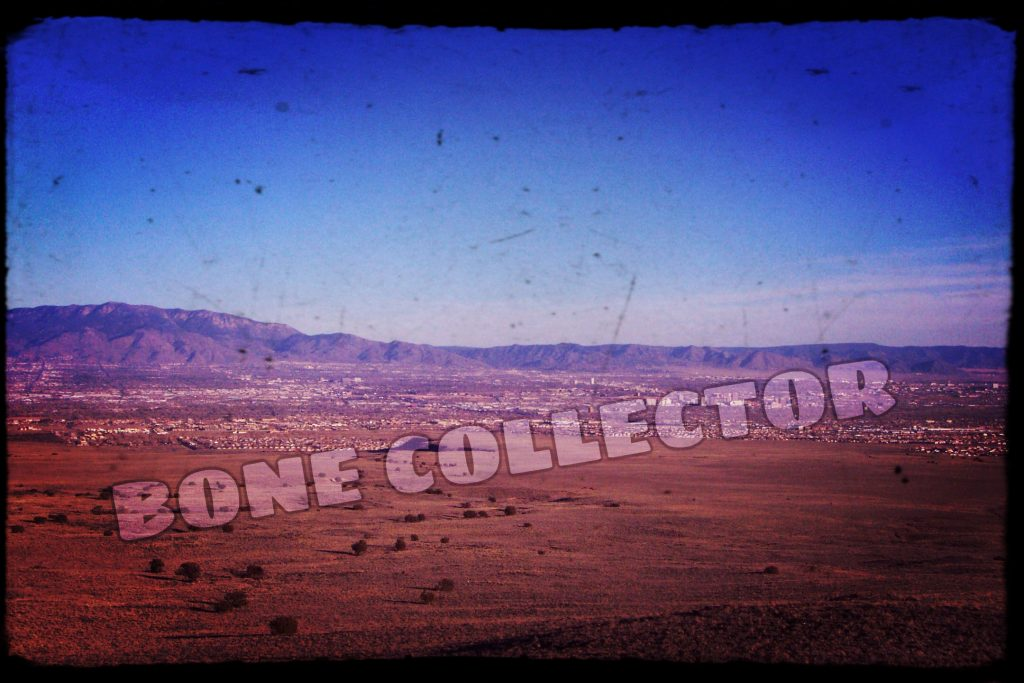 The Unsolved Mystery Of The West Mesa, New Mexico Bone Collector 1