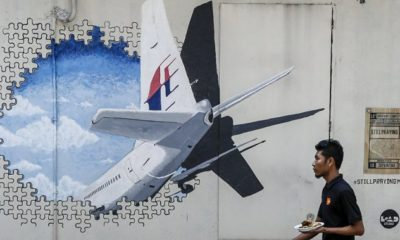 Witnesses Claim They Can Pinpoint Exact Location of MH370 Crash Site  87