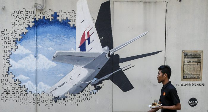 Witnesses Claim They Can Pinpoint Exact Location of MH370 Crash Site  86