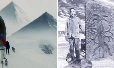 Former Navy Officer Tells The Truth Behind Antarctica 2019 97
