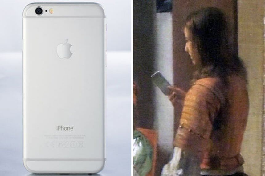Proof of time travel? Apple boss says iPhone in 350-year-old painting is EVIDENCE 89