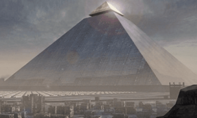 A Ukrainian Physicist Has Discovered The Secret About The Pyramids – And It Will Change The World 87