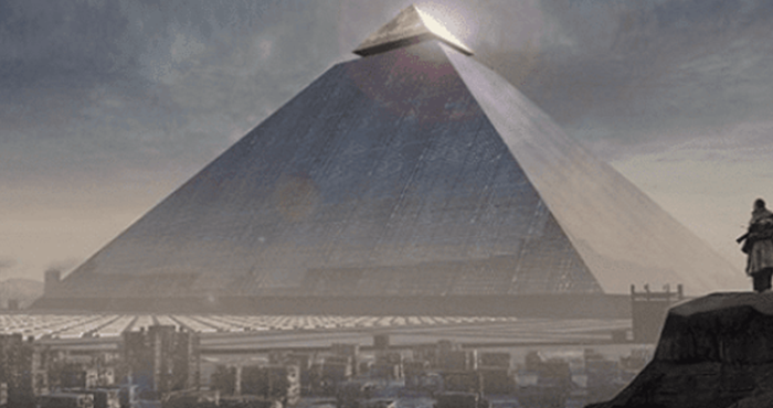 A Ukrainian Physicist Has Discovered The Secret About The Pyramids – And It Will Change The World 66