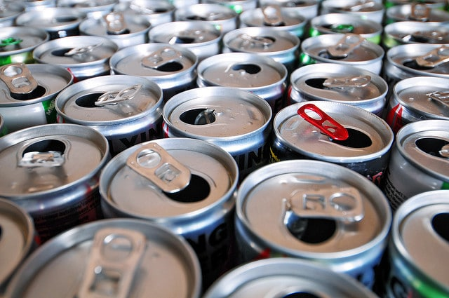 Parents Beware: Food Causes Nutrition Deficiency: Soda and Fast Food Cripple Brain Development, According to New Study 1