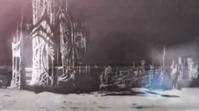 UFO On The Moon That Can't Be Explained 27