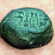Incredible Outer Space Stone Engraved With Hieroglyphics Found in 1908 98