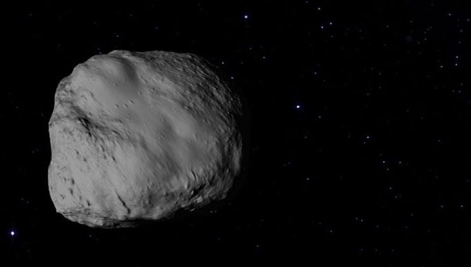 'APOCALYPSE Asteroid' Bennu May Be Visible in the Sky this Valentine's Day 86