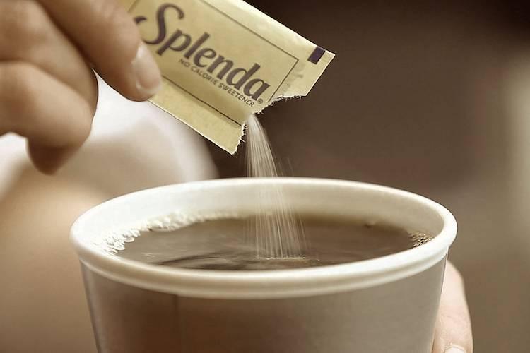 Research Reveals Shocking Information About Sucralose (Splenda) Side Effects 1
