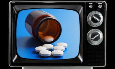 The Deeper Reason for Drug Ads OnTelevision 98