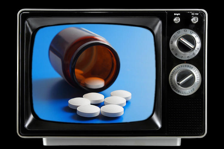 The Deeper Reason for Drug Ads On Television 15