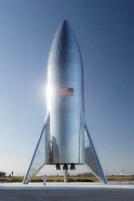 Requiem for a Red Dream: Mars ONE Files for Bankruptcy 98