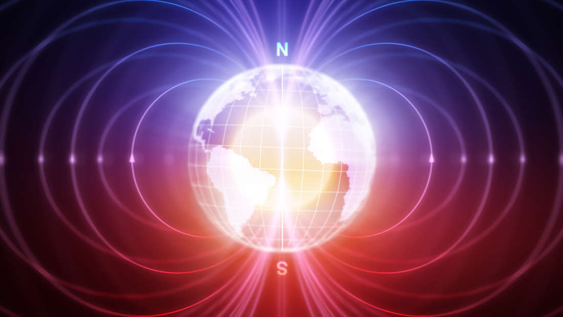 Earth's Magnetic North Pole May Have Just Officially Shifted 88