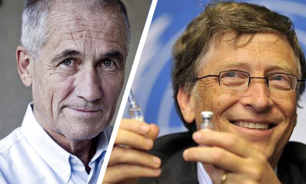 Bill Gates Donation Turns Respected Independent Research Company Into HPV Vaccine Supporter 5