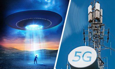ET Disclosure, 5G, The Shift, & Mental Health 86