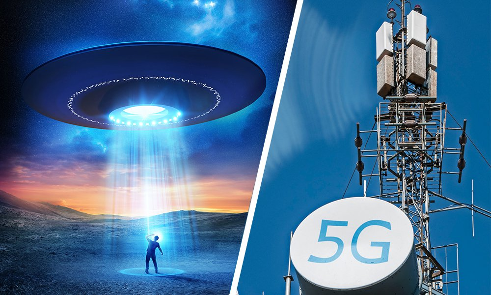 ET Disclosure, 5G, The Shift, & Mental Health 1