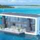 Ride out Climate Change in This $5.5 Million Self-Sustaining Yacht 87