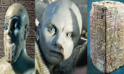 Sumerian Anunnaki Archaeological Discoveries, Artifacts, and Recovered Records DOCUMENTARY 111