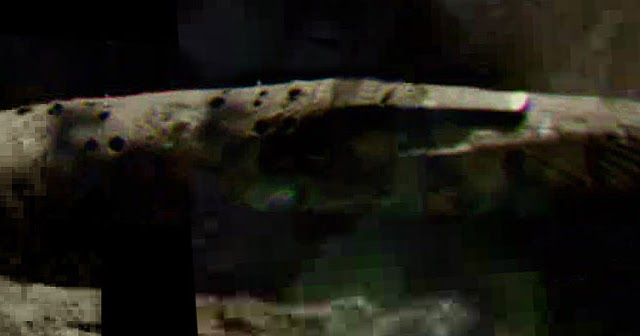 UFO On The Moon That Can't Be Explained 19