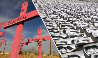 Las Muertas De Juárez – An Unsolved Serial Murder Case With 400 Deaths 86
