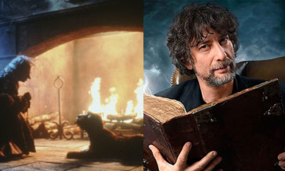 Neil Gaiman is Breathing New Life Into Jim Henson's Storyteller 99