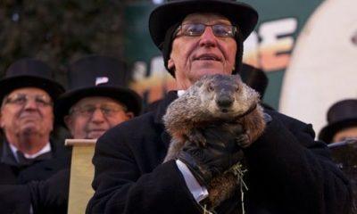 Pennsylvania celebrates Groundhog Day (again) 92