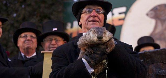 Pennsylvania celebrates Groundhog Day (again) 13