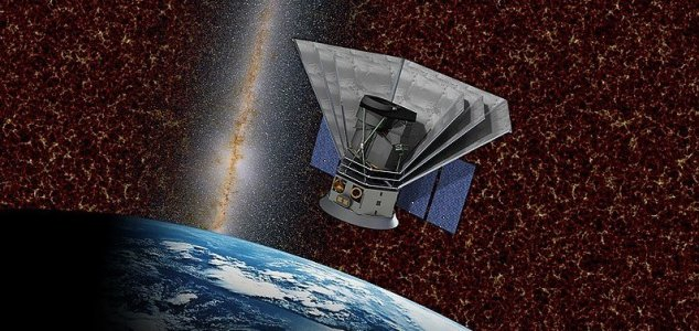 New mission to explore origins of the cosmos 1