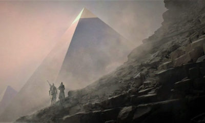They discovered a great pyramid of 28,000 years in Indonesia 86