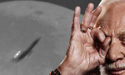 Finally: Lie Detector Test Proves Buzz Aldrin Saw Alien UFOs In Space 93