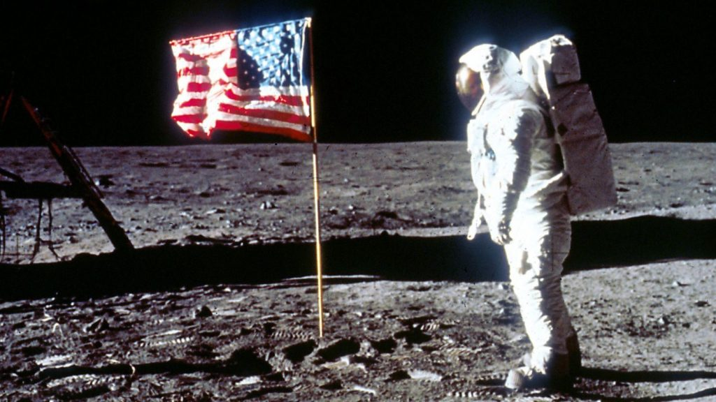 NASA Says 'This Time We Will Stay', Wants to Send More Astronauts to the Moon 1