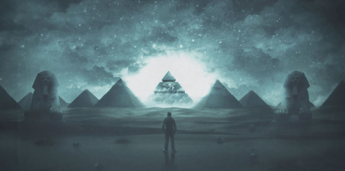 A Ukrainian Physicist Has Discovered The Secret About The Pyramids – And It Will Change The World 91