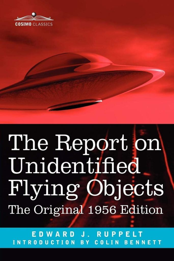 The Unsolved Mystery of the Lubbock Lights UFO Sightings 94