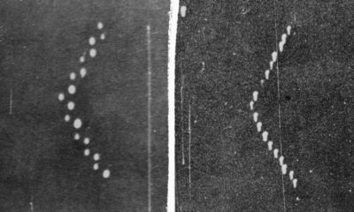 The Unsolved Mystery of the Lubbock Lights UFO Sightings 106