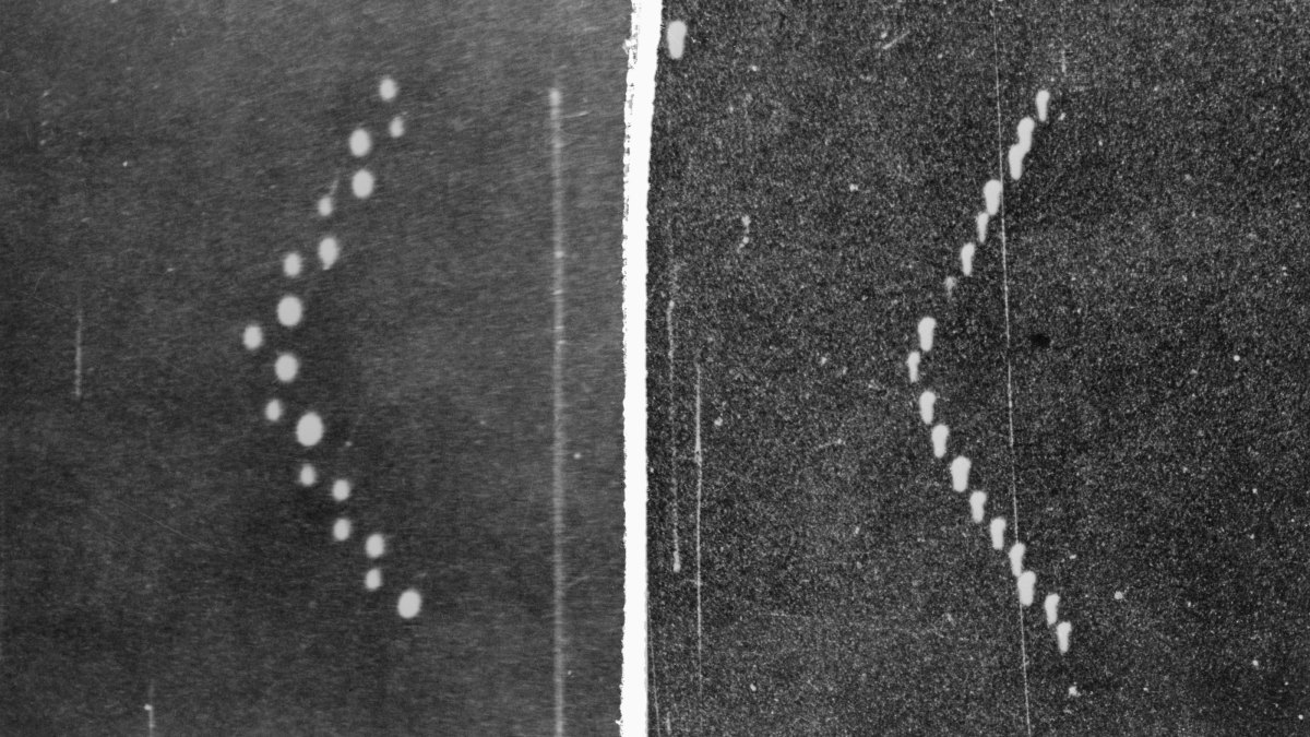 The Unsolved Mystery of the Lubbock Lights UFO Sightings 30