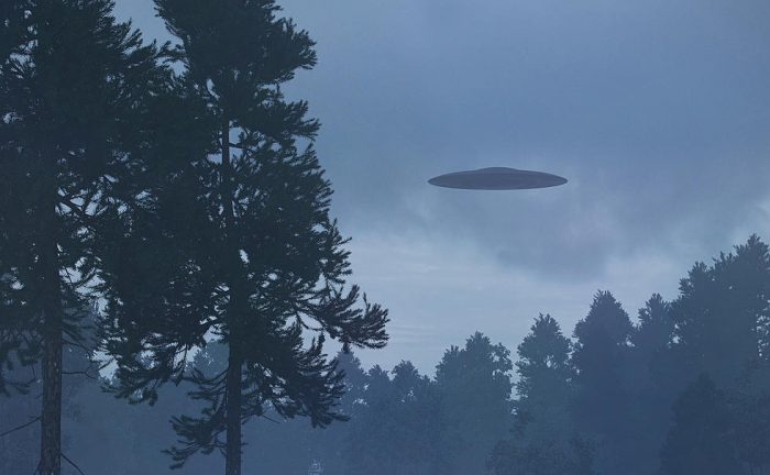 1994 Lake Michigan UFO Mystery Endures 25 Years On 1