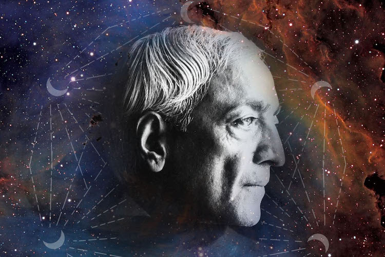 J. Krishnamurti on How to Find True Freedom 20