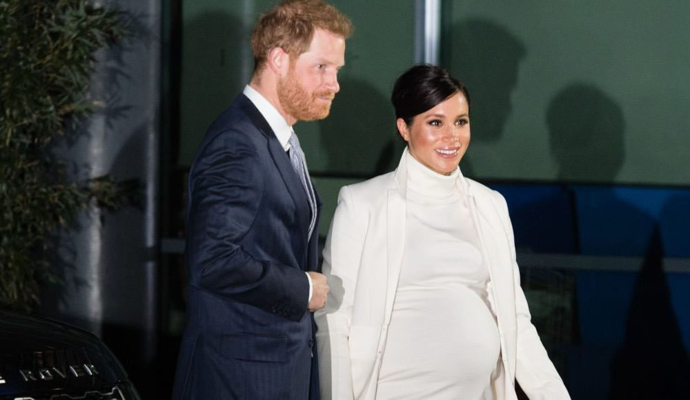 Prince Harry & Meghan Markle Plan To Raise Their Child 'Gender-Fluid'; Part Of A Bigger Agenda? 86