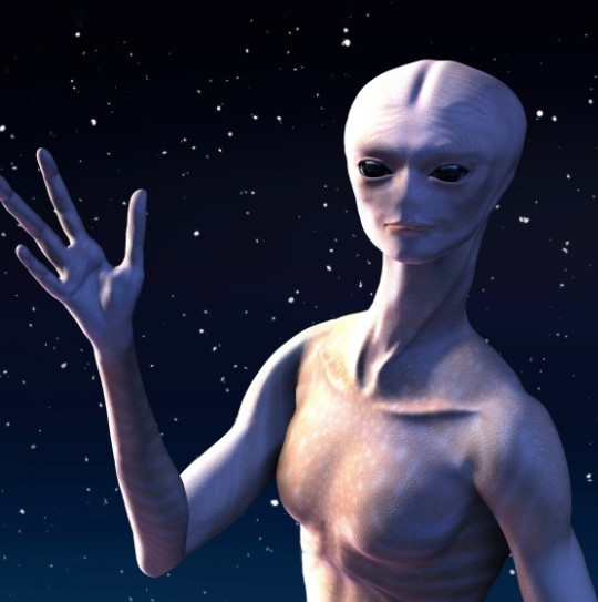 Some of the theories that show us why we have not been contacted by aliens so far. 10