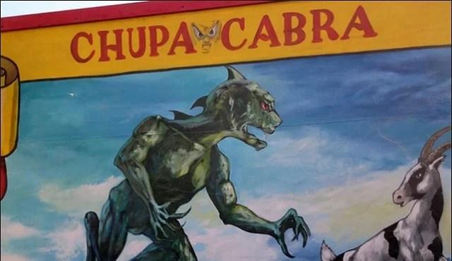 Chupacabra Claims Second Life In Honduras 4