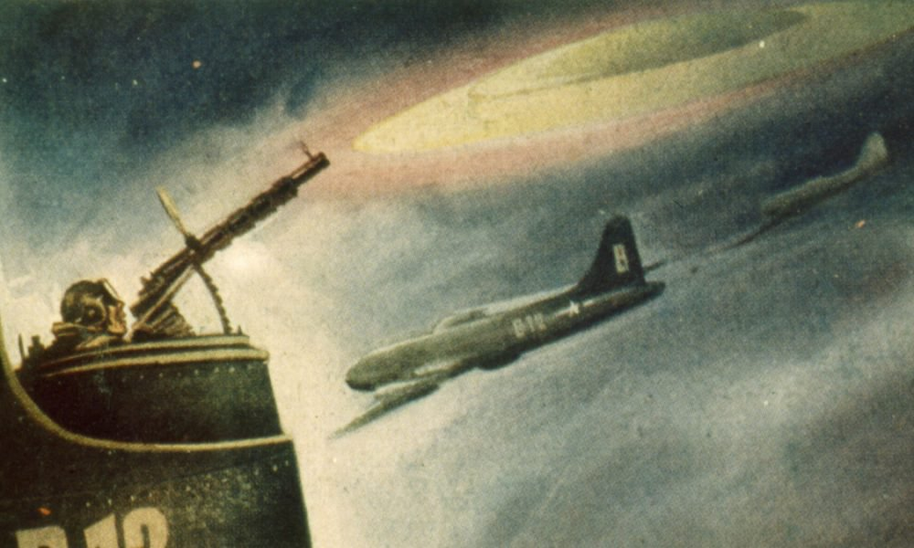 """""""Perfectly Smooth Shell of a Craft"""" – A Look Inside The Real Secret Space Program 10"""