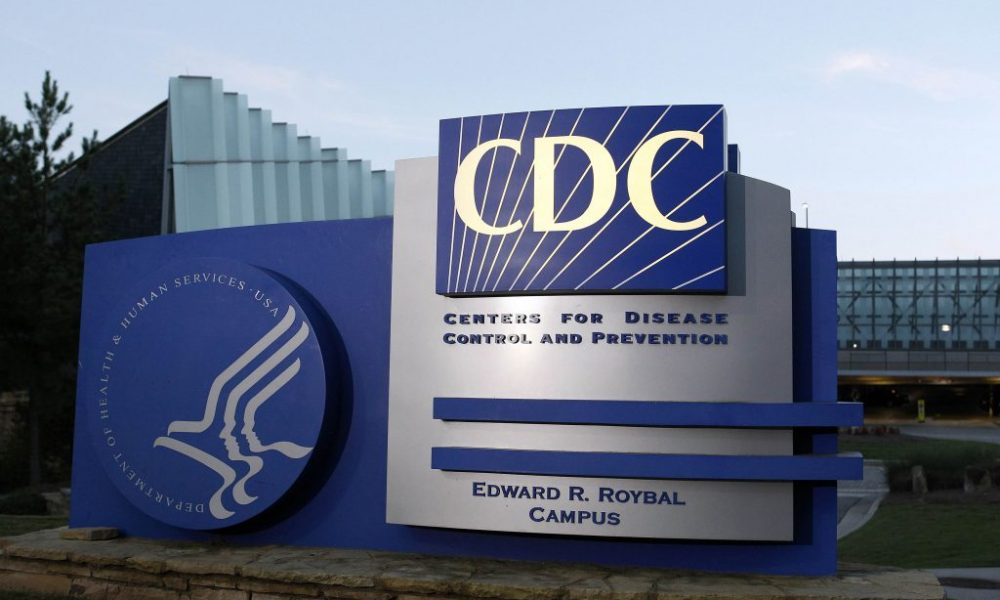 """America's """"Medical Deep State"""" – The Role of the CDC 1"""