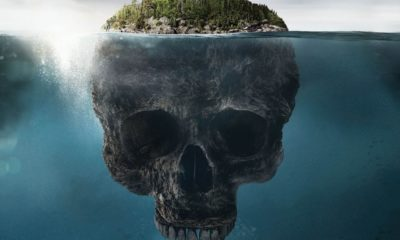 """The mysterious island that """"appears and disappears"""" without a trace 88"""