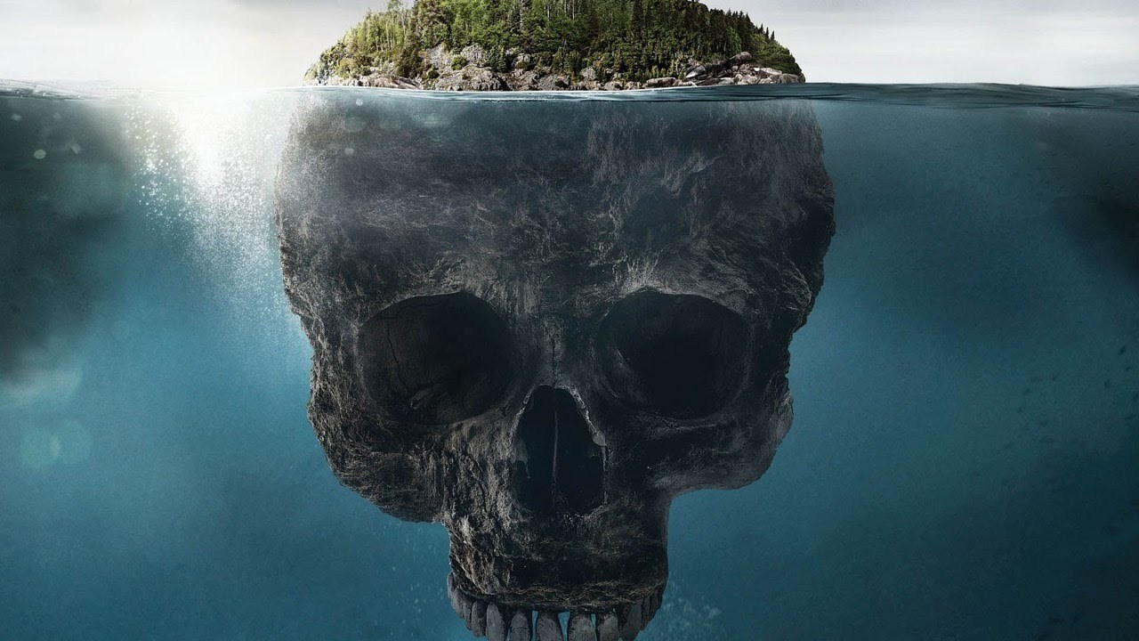 "The mysterious island that ""appears and disappears"" without a trace 5"