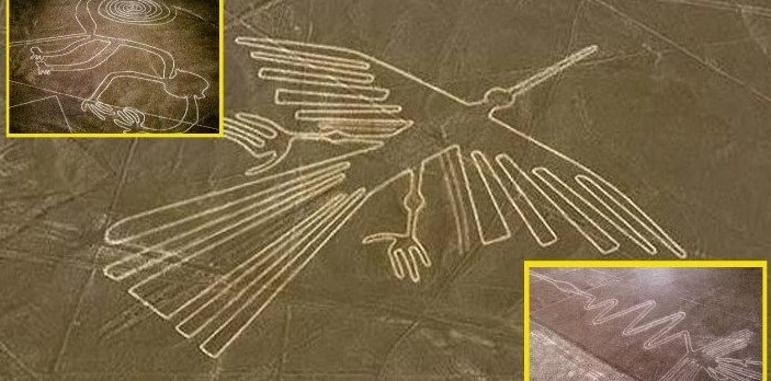 Maybe Nazca Lines Are Alien Artifacts From Ancient Times 29