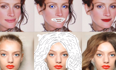 Amazing Neural Network Turns Doodles Into Realistic Photos 87